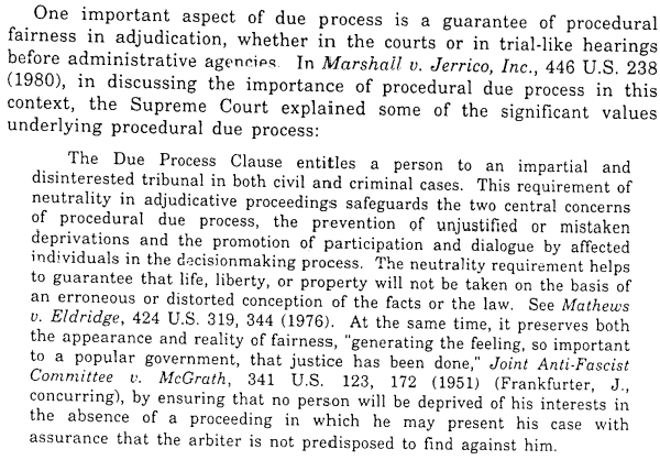 Source: page 551, Cases and Materials on Constitutional Law, Themes for the Constitution's Third Century, by Farber, Eskridge, Frickly - West Publishing